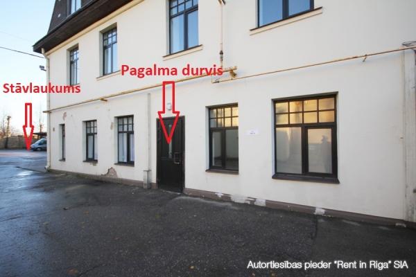 Retail premises for rent, Mūkusalas street - Image 12