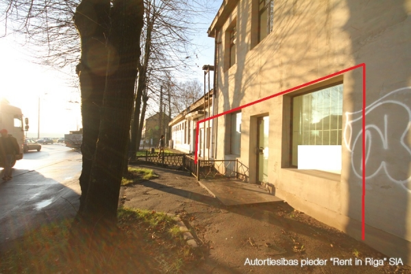 Retail premises for rent, Mūkusalas street - Image 2