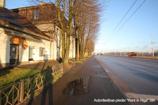 Retail premises for rent, Mūkusalas street - Image 1