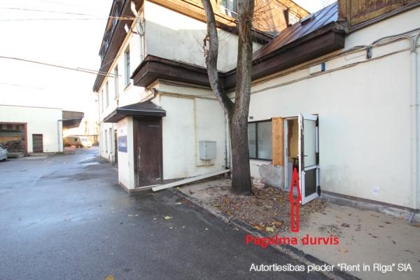 Retail premises for rent, Mūkusalas street - Image 17
