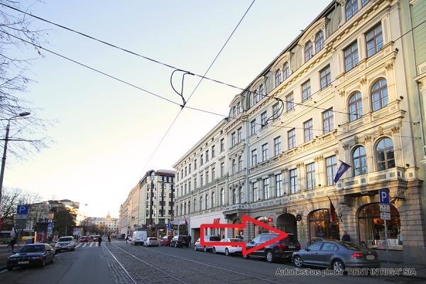 Iznomā tirdzniecības telpas, Meierovica iela - Attēls 5