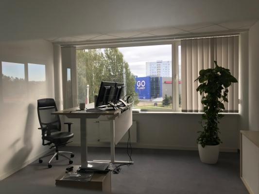 Iznomā biroju, Gunāra Astras iela - Attēls 9