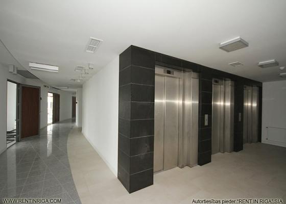 Iznomā biroju, Gunāra Astras iela - Attēls 11