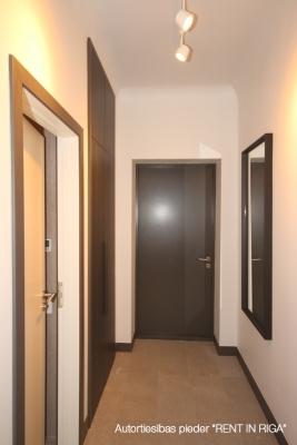 Pārdod dzīvokli, A. Čaka iela 136 - Attēls 10