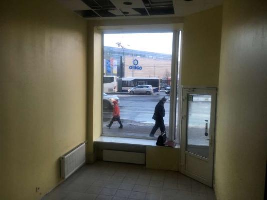 Iznomā tirdzniecības telpas, Marijas iela - Attēls 3
