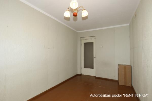 Pārdod dzīvokli, Ezermalas iela 2k-1 - Attēls 4
