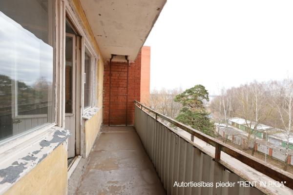 Pārdod dzīvokli, Ezermalas iela 2k-1 - Attēls 10