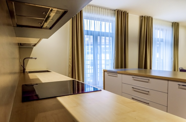Apartment for rent, Citadeles street 6 - Image 7