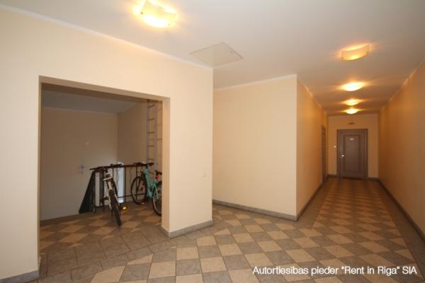 Izīrē dzīvokli, Eksporta iela 12 - Attēls 20