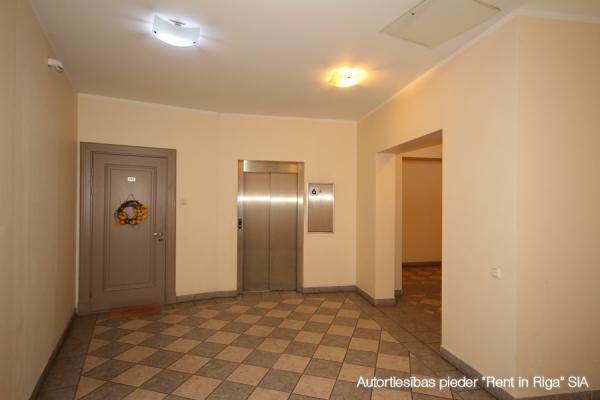 Izīrē dzīvokli, Eksporta iela 12 - Attēls 19