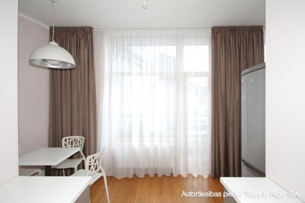 Izīrē dzīvokli, Eksporta iela 12 - Attēls 10