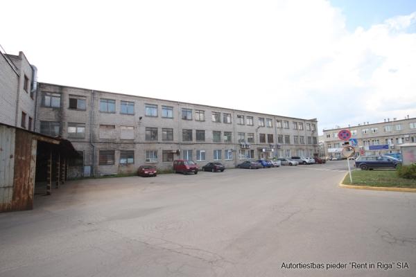 Iznomā ražošanas telpas, Brīvības gatve iela - Attēls 26