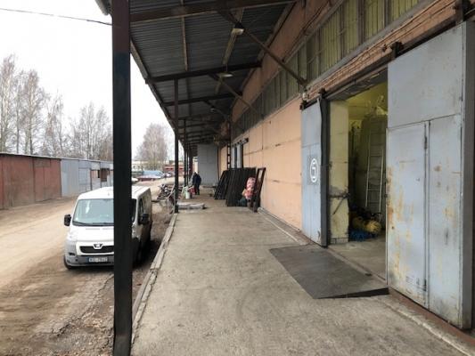 Iznomā noliktavu, Rītausmas iela - Attēls 4