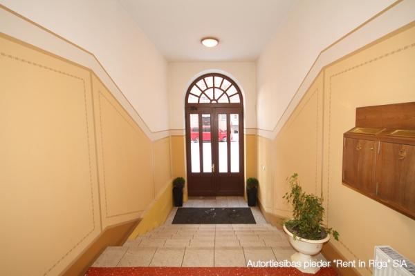 Pārdod dzīvokli, Ausekļa iela 5 - Attēls 21