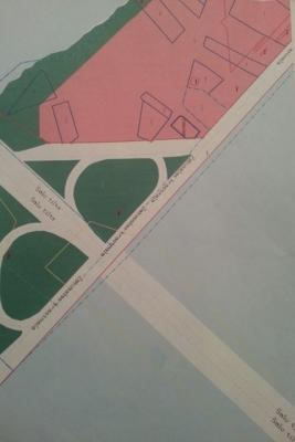 Investīciju objekts, Zaķusalas krastmala iela - Attēls 3