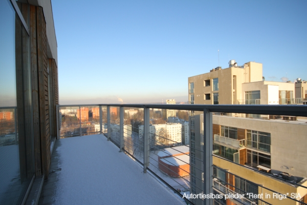 Apartment for rent, Aniņmuižas street 38 - Image 7