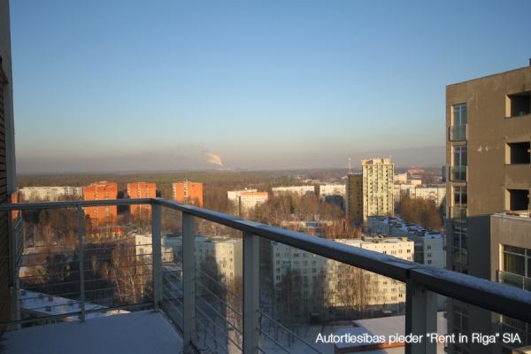 Apartment for rent, Aniņmuižas street 38 - Image 8