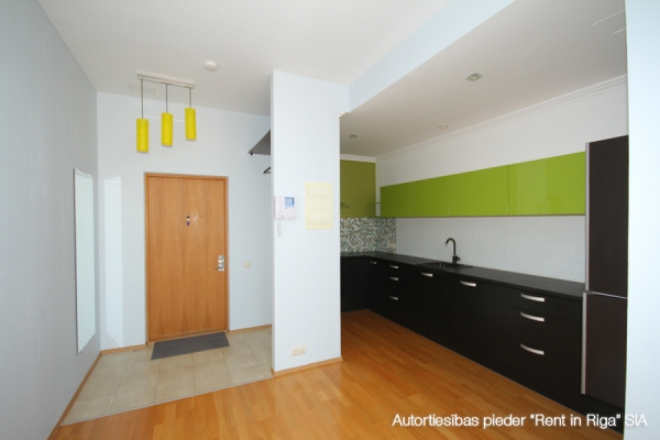 Apartment for rent, Aniņmuižas street 38 - Image 2