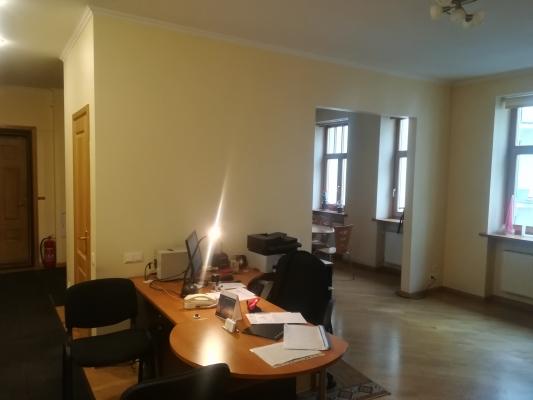 Iznomā biroju, Blaumaņa iela - Attēls 2