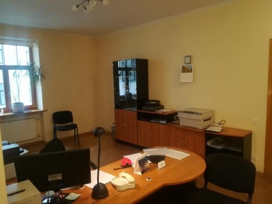 Iznomā biroju, Blaumaņa iela - Attēls 3