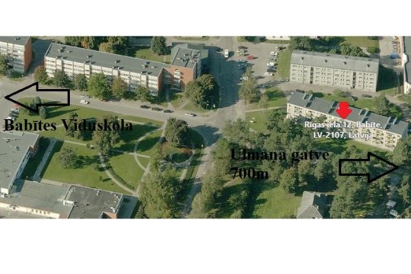Pārdod dzīvokli, Rīgas iela 12 - Attēls 12