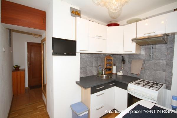 Pārdod dzīvokli, Rīgas iela 12 - Attēls 5