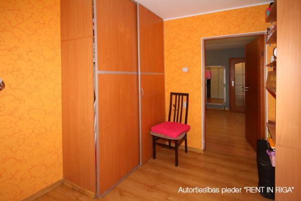 Pārdod dzīvokli, Rīgas iela 12 - Attēls 9