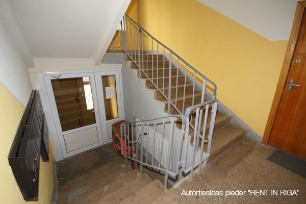 Pārdod dzīvokli, Rīgas iela 12 - Attēls 10