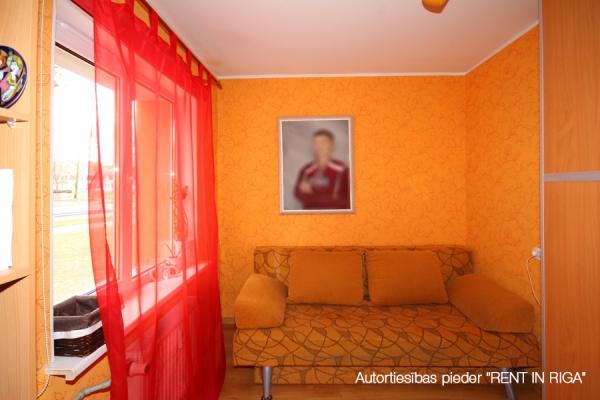Pārdod dzīvokli, Rīgas iela 12 - Attēls 8