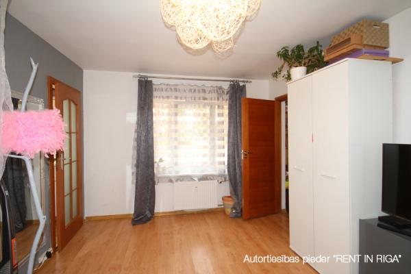Pārdod dzīvokli, Rīgas iela 12 - Attēls 4