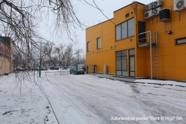 Iznomā tirdzniecības telpas, Maskavas iela - Attēls 5