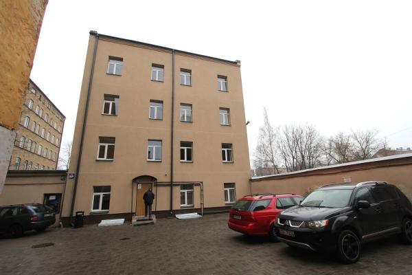 Apartment for rent, Čaka street 89A - Image 1