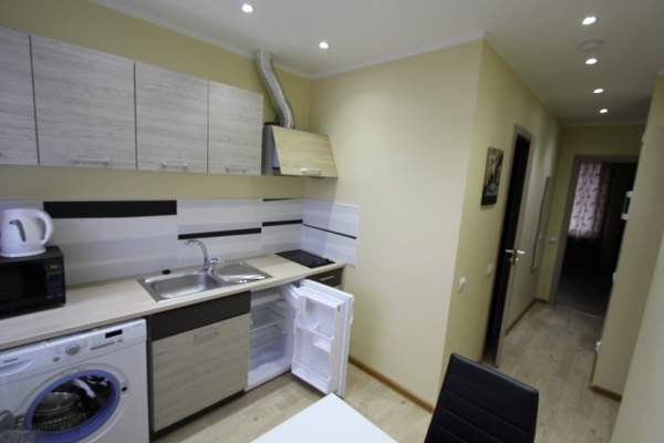 Apartment for rent, Čaka street 89A - Image 6