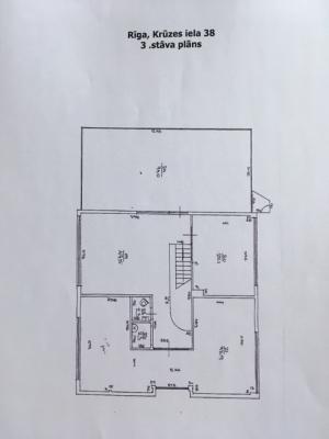 Iznomā biroju, Krūzes iela - Attēls 7