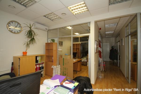 Iznomā biroju, Mūkusalas iela - Attēls 11