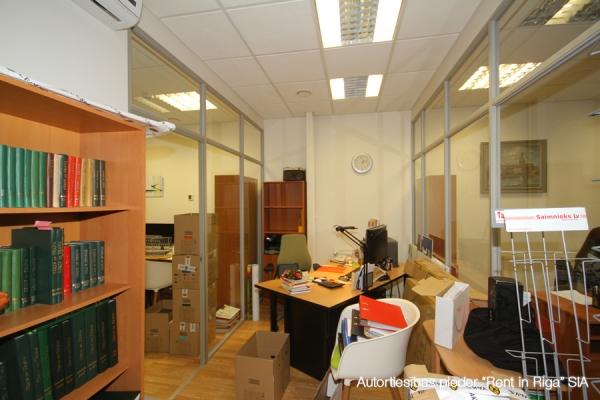 Iznomā biroju, Mūkusalas iela - Attēls 12