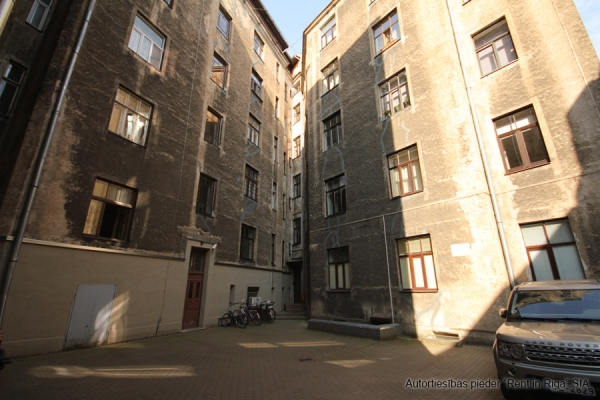 Apartment for rent, Ģertrūdes street 19/21 - Image 10