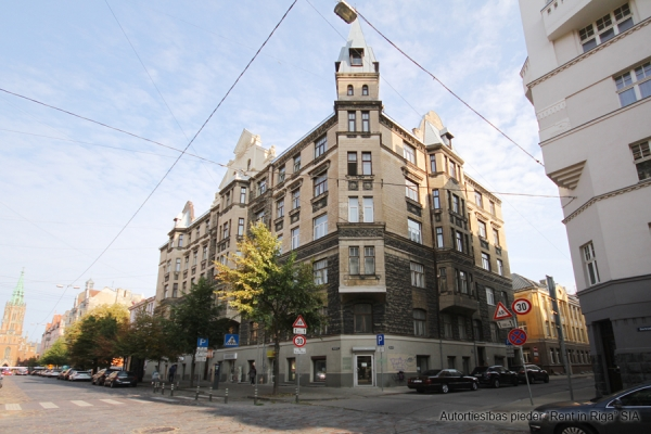 Apartment for rent, Ģertrūdes street 19/21 - Image 12
