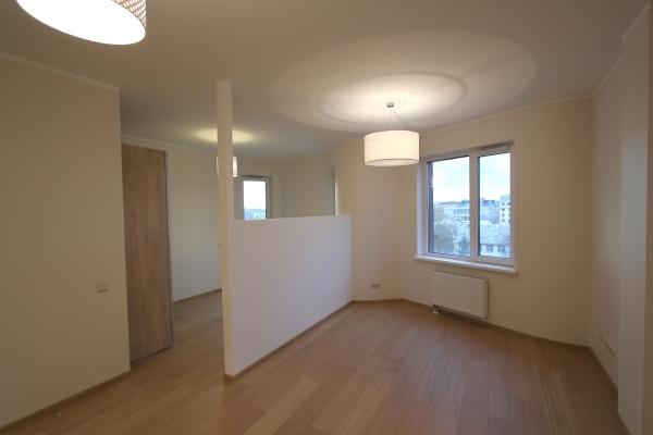 Izīrē dzīvokli, Čaka iela 134 - Attēls 5
