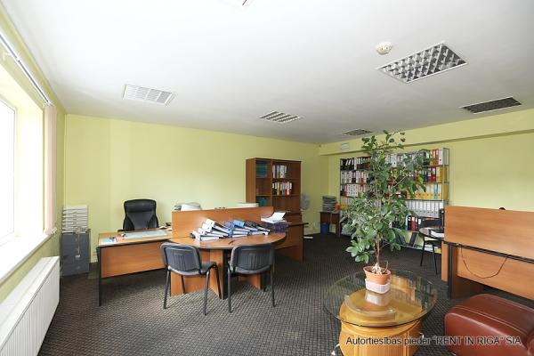 Pārdod biroju, Kalna iela - Attēls 27