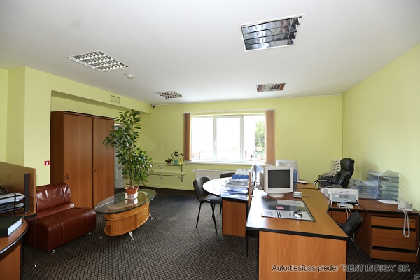 Pārdod biroju, Kalna iela - Attēls 28