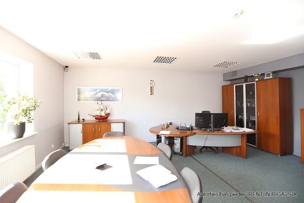 Pārdod biroju, Kalna iela - Attēls 32