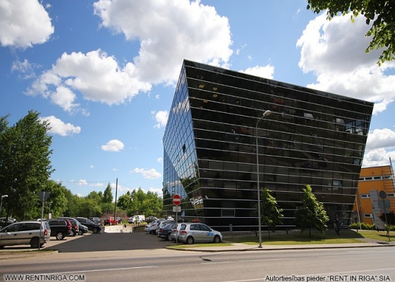 Iznomā biroju, Ulmaņa gatve - Attēls 10