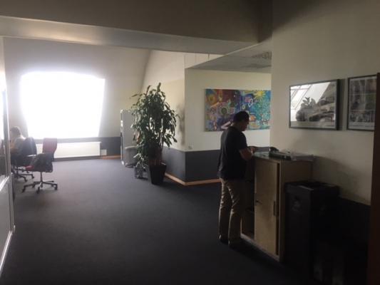 Iznomā biroju, Brīvības iela - Attēls 5