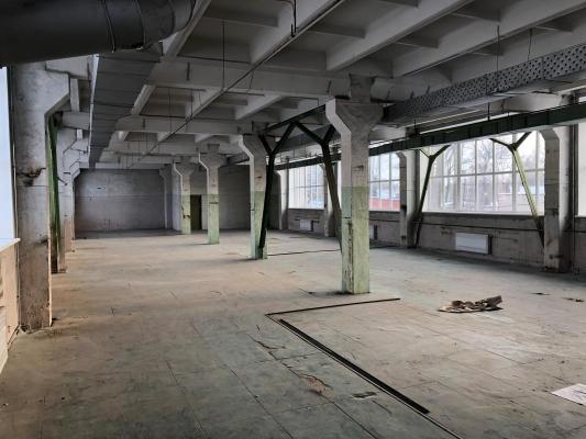 Iznomā ražošanas telpas, Jurkalnes iela - Attēls 3
