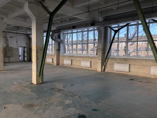 Iznomā ražošanas telpas, Jurkalnes iela - Attēls 4