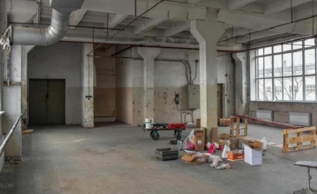 Iznomā ražošanas telpas, Jurkalnes iela - Attēls 6