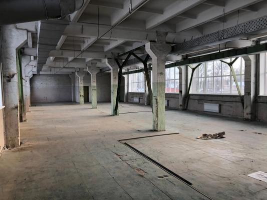 Iznomā ražošanas telpas, Jurkalnes iela - Attēls 9
