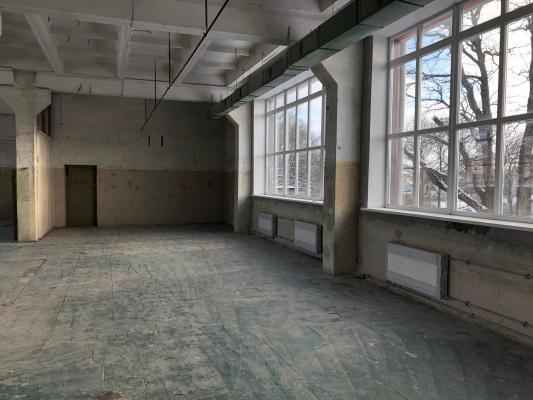 Iznomā ražošanas telpas, Jurkalnes iela - Attēls 10