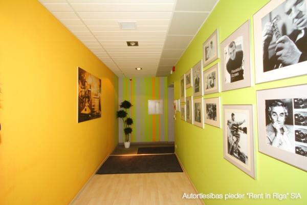 Iznomā biroju, Maskavas iela - Attēls 3